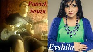 Eyshila - Fiel a Mim by Patrick Souza