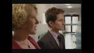"Holby City - No Breaks On The Midnight Express ""Part Two"" (6/6)"