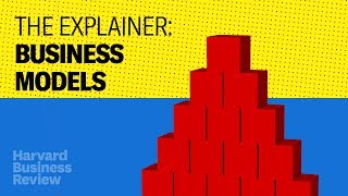 The Explainer: What is a Business Model?