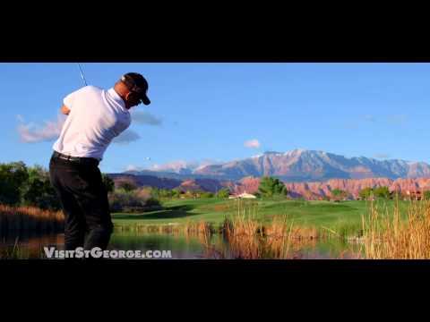 St. George Utah | Golf Conquest