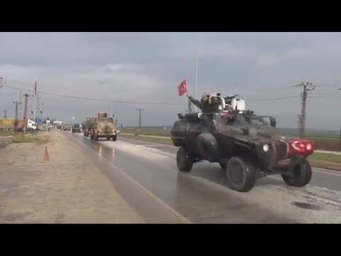 Baschar al-Assad greift ein: Einmarsch syrischer Regierungstruppen in Afrin steht kurz bevor