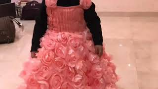 Baby frocks designing party dresses stylish different designs