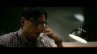 GEOSTORM – OFFICIAL TRAILER 2 Thumb