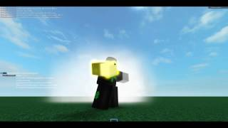 Roblox Script Showcase Episode#580/One For All Electric Moves
