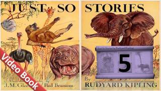 05 - Just So Stories by Rudyard Kipling - The Elephant