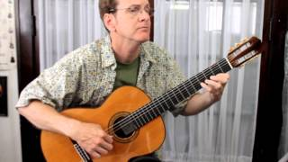 The Anniversary Waltz and the Anniversary Song for Guitar (2 GUITAR LESSONS)