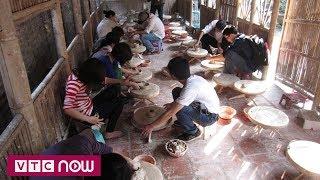 Bát Tràng lao đao vì cuộc chiến thương mại Mỹ-Trung | VTC1