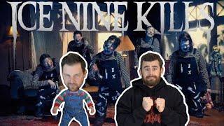 "Ice Nine Kills ""Assault & Batteries"" | Aussie Metal Heads Reaction"