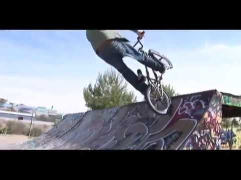 XLTV - BMX Tricktip by Vic Murphy -