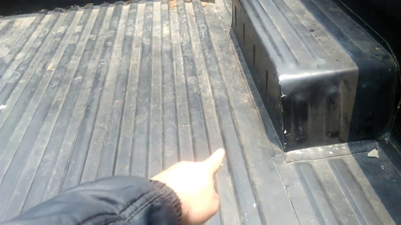 Isuzu panther pickup baru masuk di lelangan, kondisinya bagaimana?