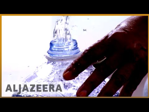 🚰 Cape Town taps may be off soon due to drought | Al Jazeera English