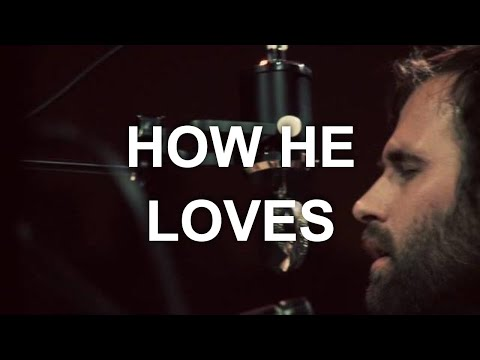 Jared Anderson - How He Loves