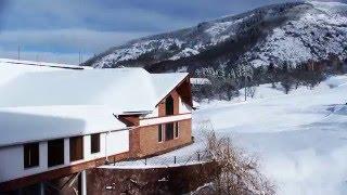 видео Акбулак горнолыжный курорт