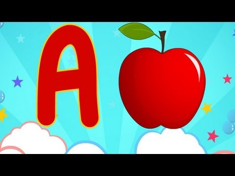 Phonics A to Z for Children, Babies and Toddlers - Learn the Sounds of the Alphabet