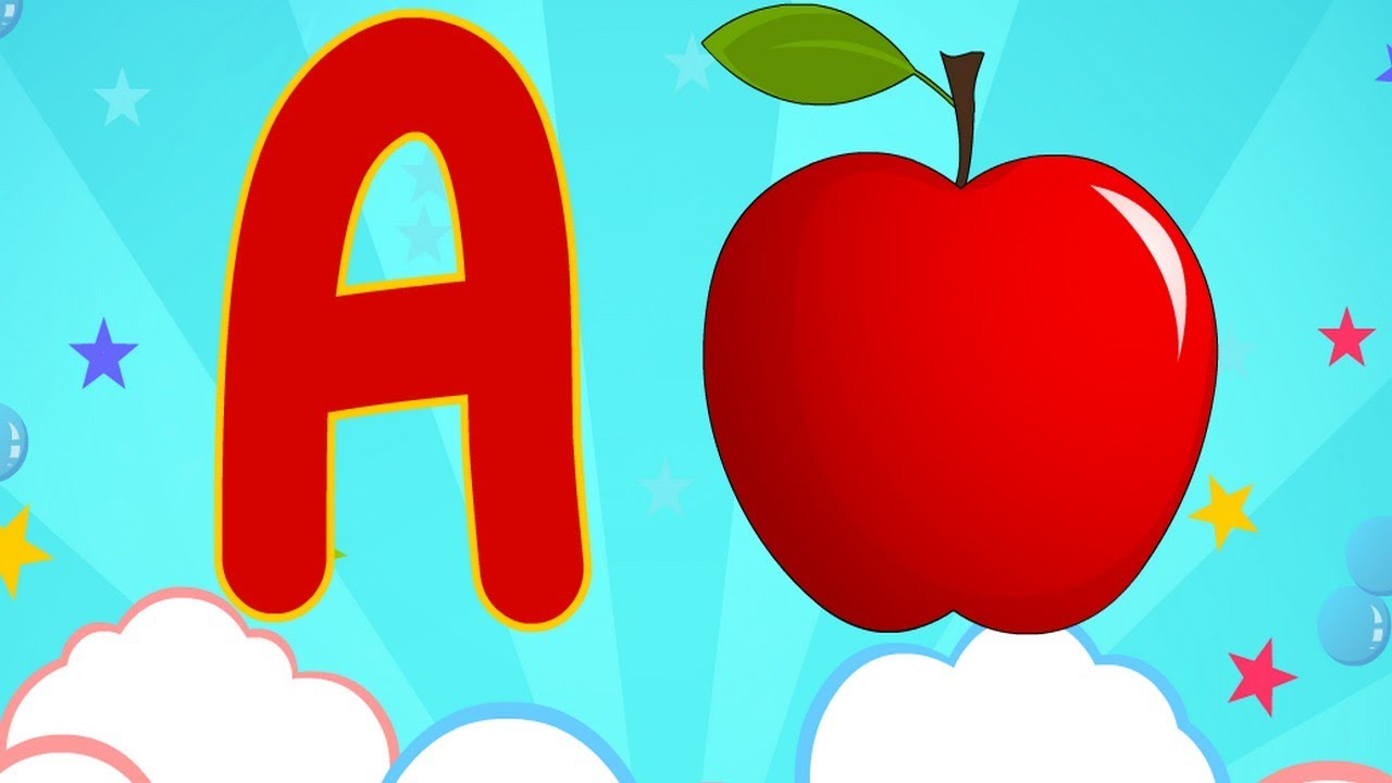 Phonics A to Z for Children, Babies and Toddlers - Learn ...