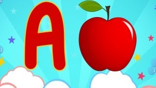 phonics a to z for children babies and toddlers learn the sounds of the alphabet