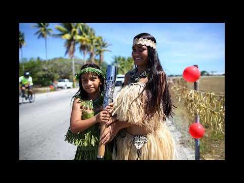 Conheça um pouco sobre Nauru