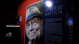 Exposição reúne fotos históricas do decano brasileiro do fotojornalismo, Gervásio Baptista