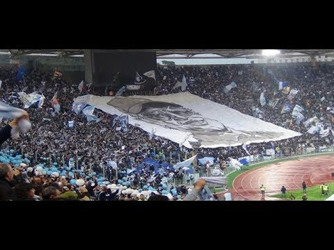 Lazio Lounge ep 27 Post Rome Derby