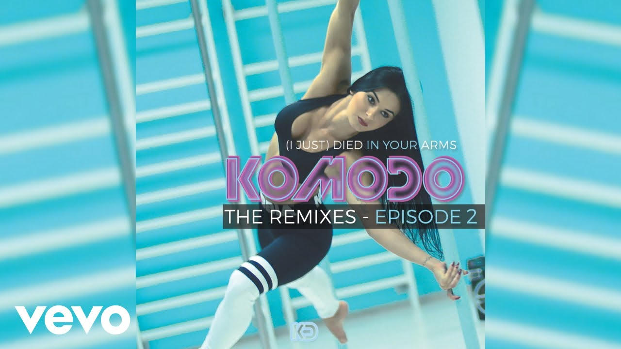 Download Komodo - (I Just) Died In Your Arms (Alex Shik Radio Remix - Official Audio)