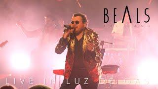 Sometimes - Beals the band (Live en Luz de gas)
