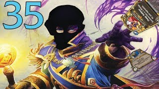 Hearthstone - Your Cards Are Mine #35 : Quest Priest