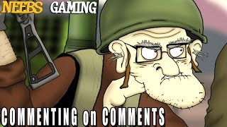 BATTLEFIELD FRIENDS IN  BATTLEFIELD 5 ???  - Commenting on Comments thumbnail