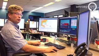 Schepen trotseren orkaan Irma dankzij Wageningse meteorologen