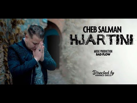 CHEB SALMAN - HJARTINI - EXCLUSIVE VIDEO 2018 ( Prod by BADFLOW )