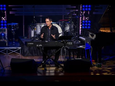 Sweetwater Interviews Peter James of Hillsong United