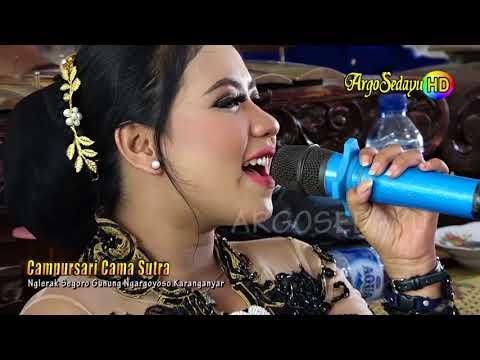 Campursari HD Langgam Panggodaning Katresnan