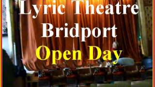 Puppies or Puppets for Lyric Theatre? Bridport where BROADCHURCH was filmed
