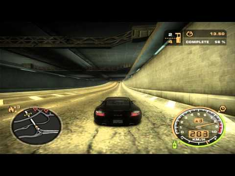 Repeat Need For Speed: Most Wanted (2005) - Challenge Series #27