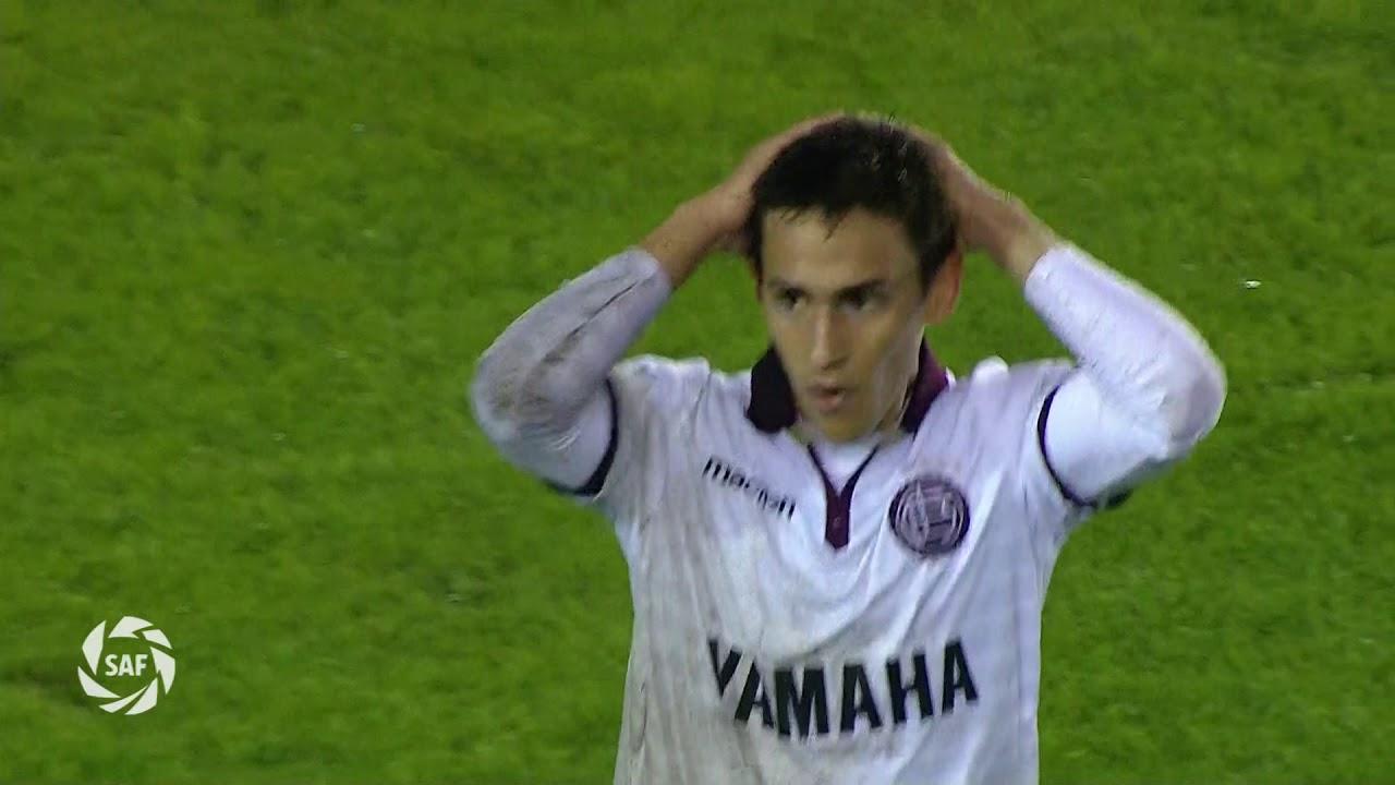 Lanus 0-1 Boca Juniors