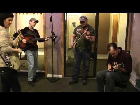 Raleigh and Spencer - Adam Steffey