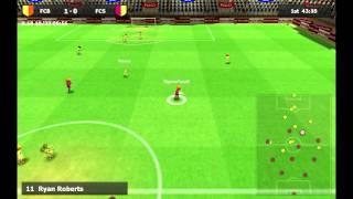 Big Bite Soccer PC gameplay video