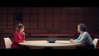 Séverin - L'interview (avec Léa Salamé)