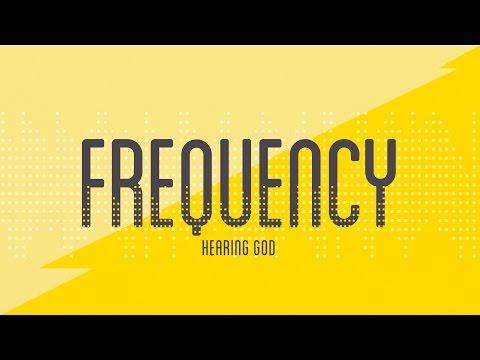 Frequency - Week Three - Drew Jackson