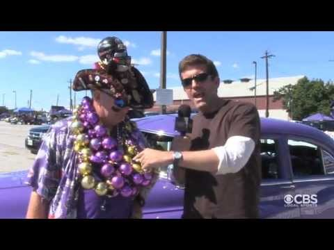 Tailgate Fan: Baltimore