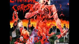Скачать Cannibal Corpse Eaten Back To Life FULL ALBUM