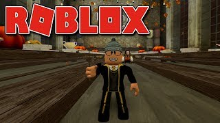 ROBLOX-I ENTERED THE SCHOOL OF WITCHES (Deonix School)