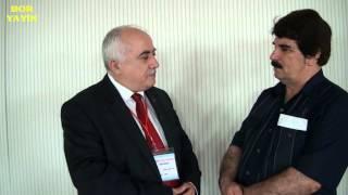 Boryayın-GüvençAbdal DernAlevilik Bektaşilik Sempozyumu-Prof Dr Mehmet Fatih Köksal-Mustafa Bor