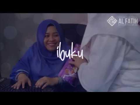 Cover 'Ibuku' | Kelas 6 SD IT Al Fatih
