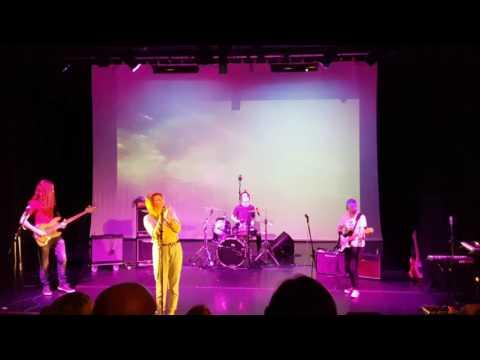 WSRP summer show 25.6.2017 U2 Streets