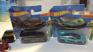 Hotwheels kutu açılımı