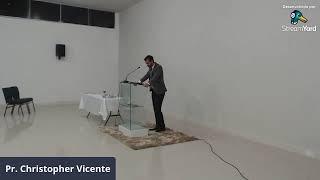 A Teologia Bíblica da Igreja Local e suas implicações práticas - Pr. Christopher Vicente