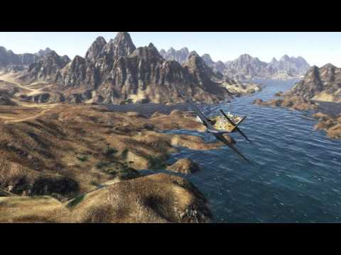 War Thunder  - The Battle for North Africa |