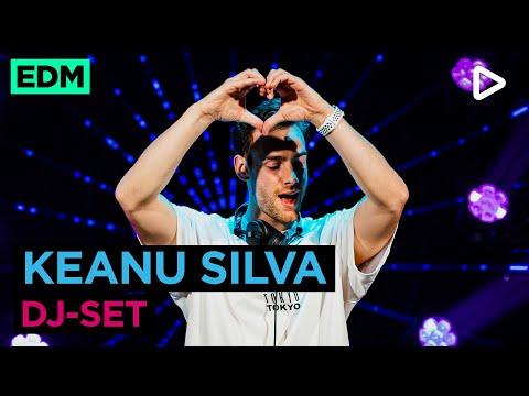 Keanu Silva (DJ-SET) | SLAM! MixMarathon XXL @ ADE 2019