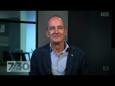 Grand Designs' Kevin McCloud on home design over the past 20 years