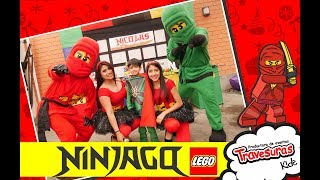 Show Show Ninjago - Show Infantiles - Travesuras Kids